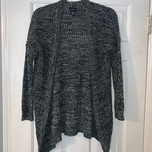 Rue21 medium length cardigan